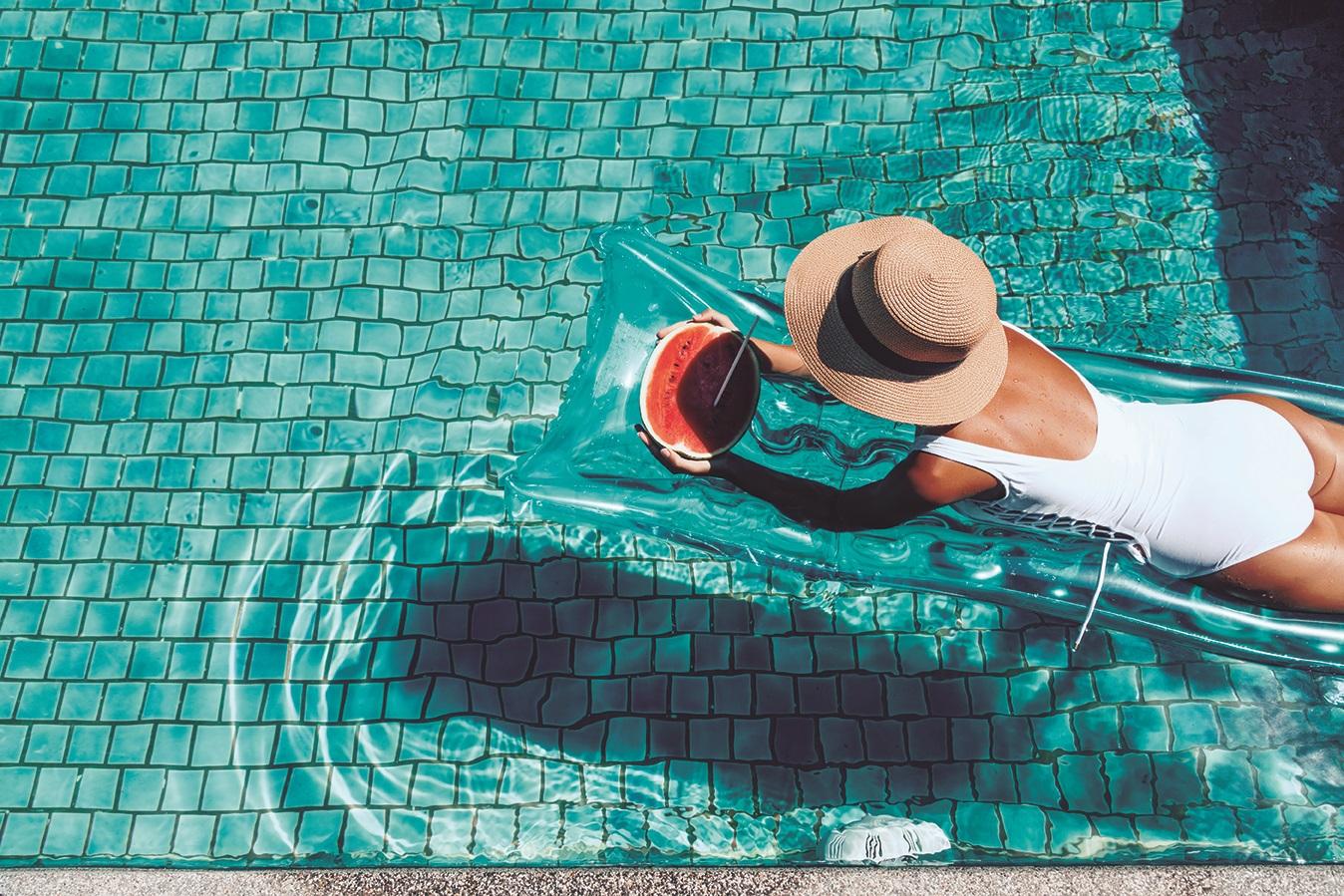Ventajon te propone una lista de imprescindibles de belleza para disfrutar de un verano ligero y eficaz. ¡Y caben todos en tu maleta de mano!