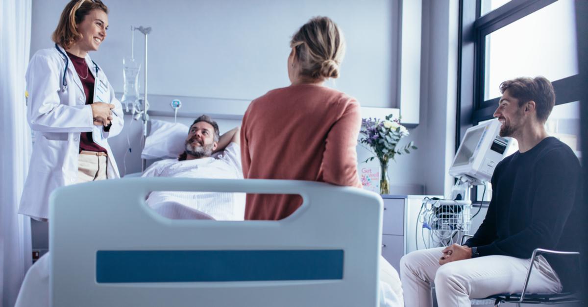 Hospitalización seguro Ventajon
