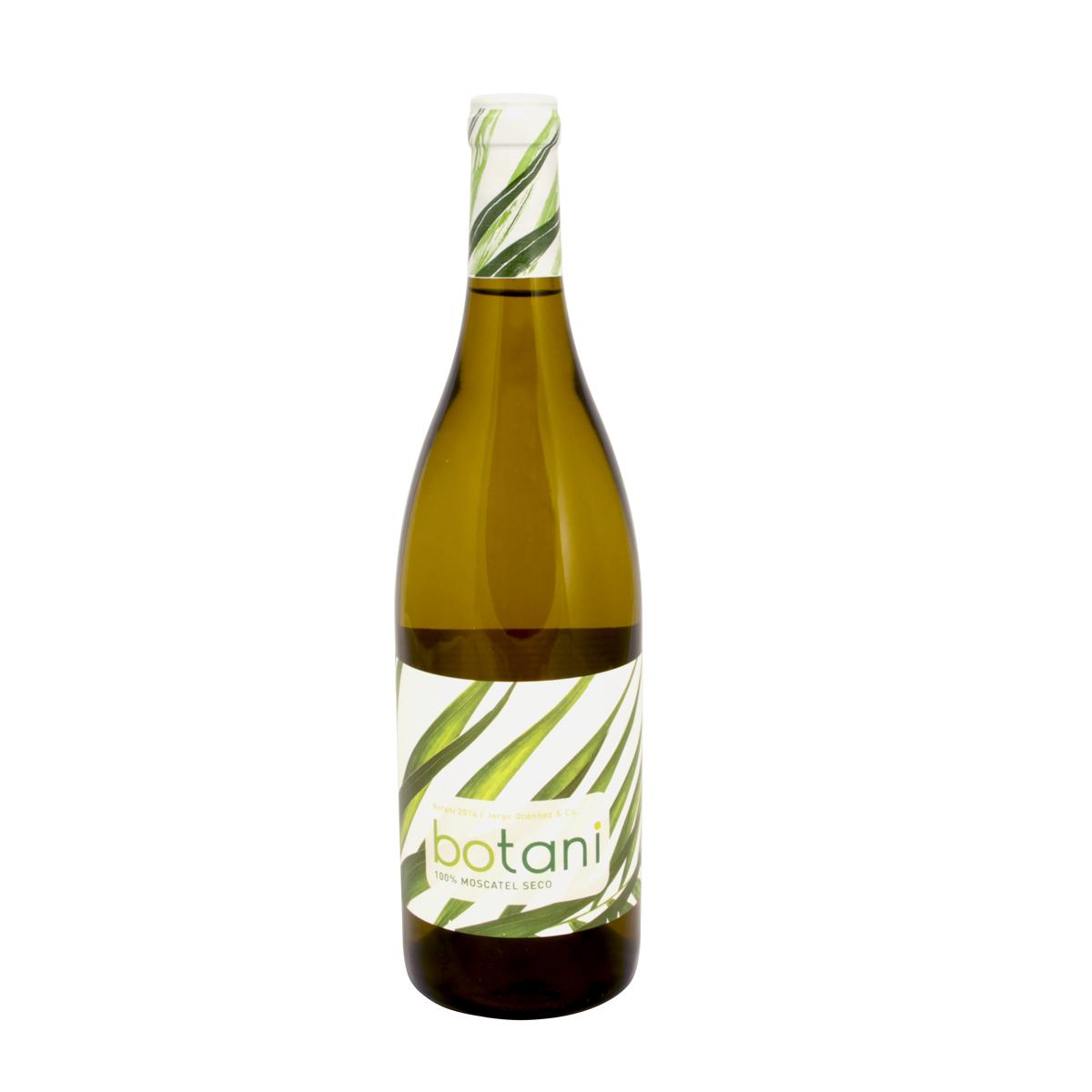 Botani 2015 - Tienda Online VENTAJON