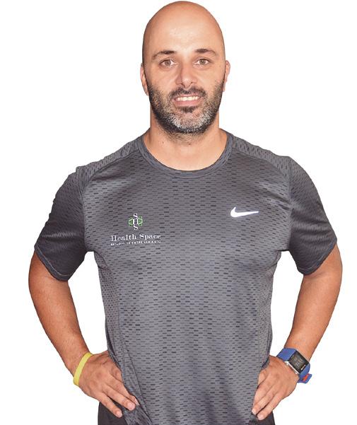 El mejor coach de España