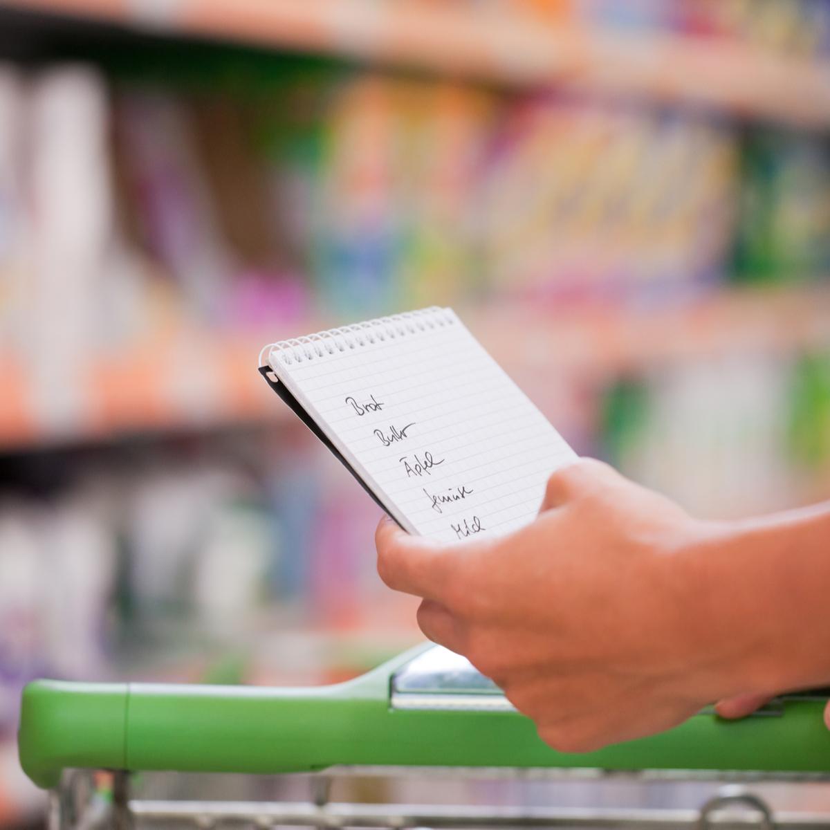 Claves para ahorrar en el supermercado _ VENTAJON