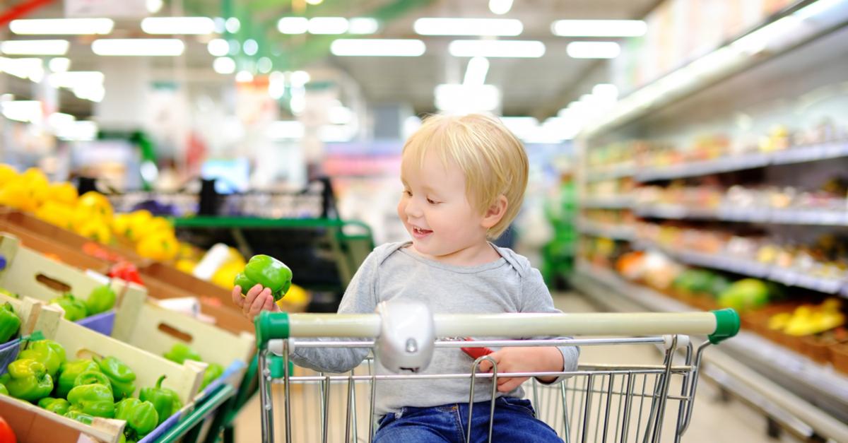 claves para ahorrar en el supermercado con VENTAJON