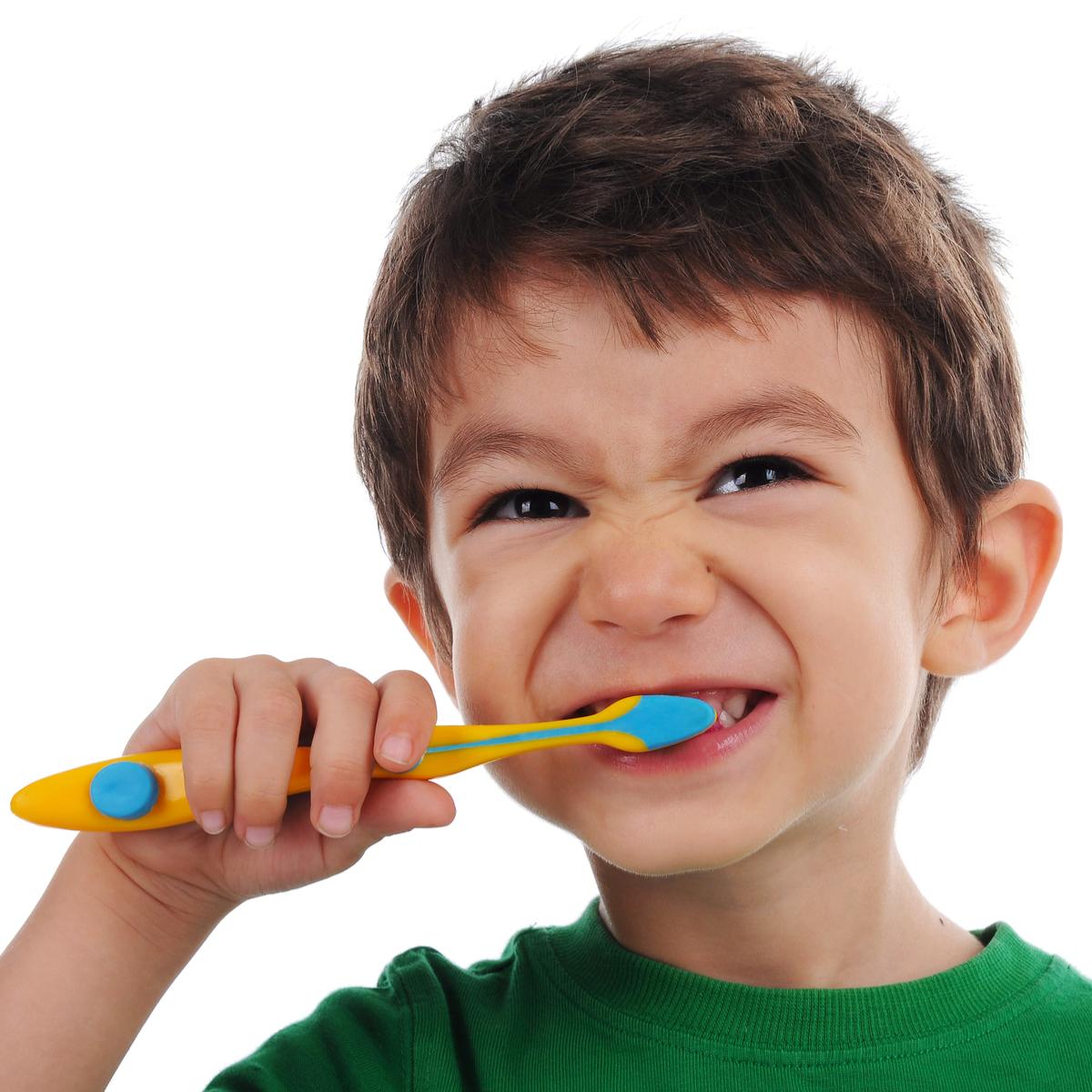 Cuida tu salud dental con VENTAJON