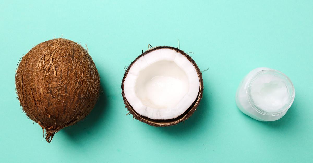 VENTAJON - Todo lo que puedes hacer con el aceite de coco