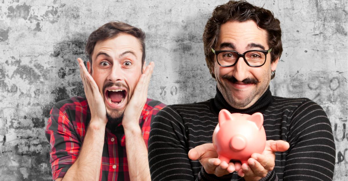 El arte del ahorro con VENTAJON